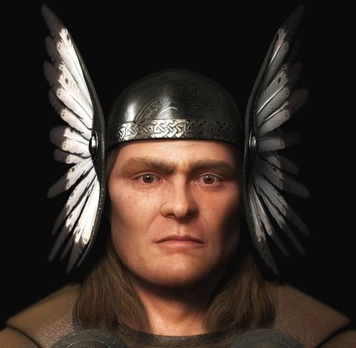 Thor the son of Odin by Jeremy Garcia Olanda