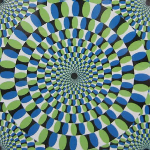 25+ Brilliant Optical Illusions