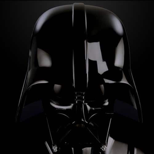 Star Wars - Darth Vader iPad Wallpaper