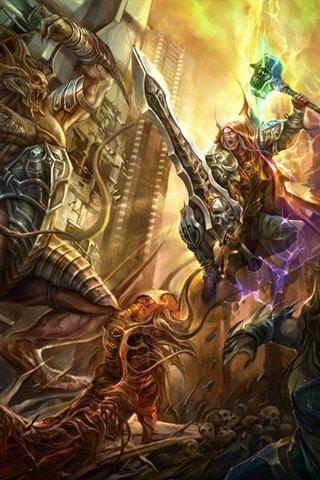 World of Warcraft Future