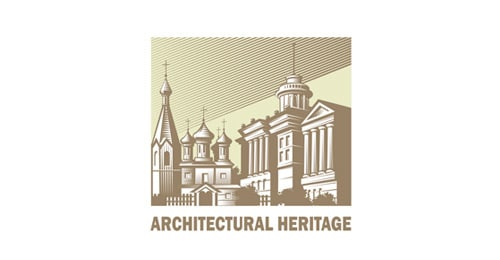 Architectural heritage by Gal