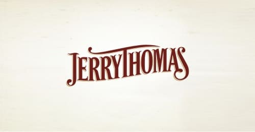 Jerry thomas by Panco