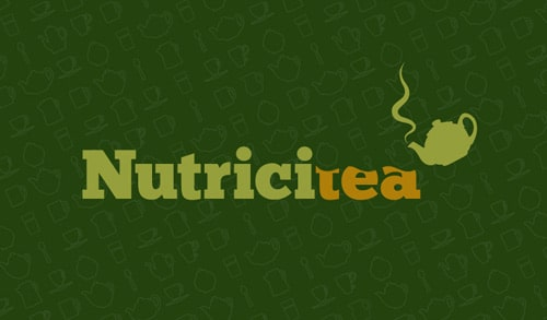 Nutricitea by Yura Sklyar