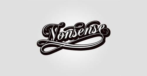 Nonsense Logo