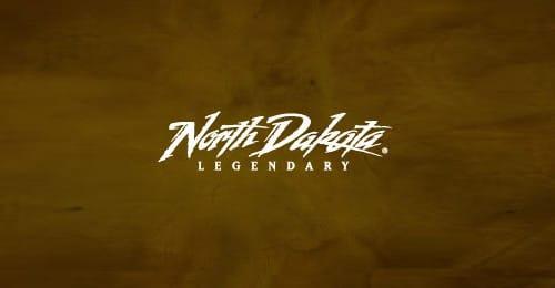 North Dakota by Mikeymike