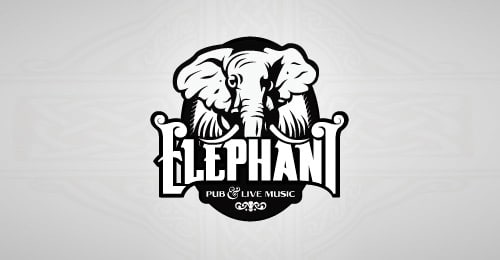 Elephant Pub by Koma