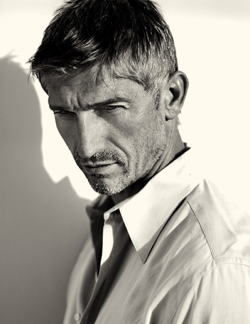 Tri-X portraits By: Milan Josipovic