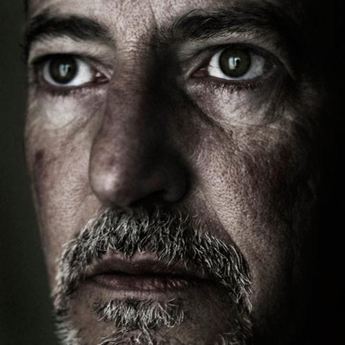 Portraits By: David Terrazas