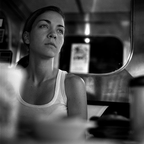 Portraits By: Patricio Suarez