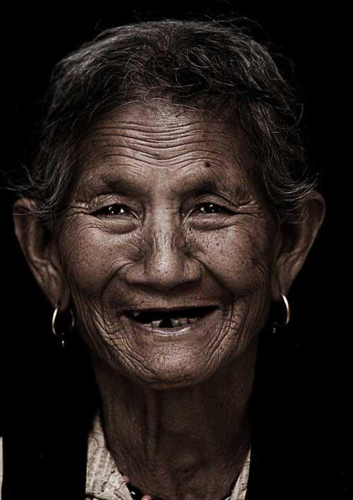 Diaspora Smile By: Bhanuwat Jittivuthikarn
