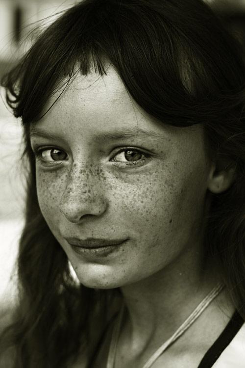 Portraits By: alim goodja