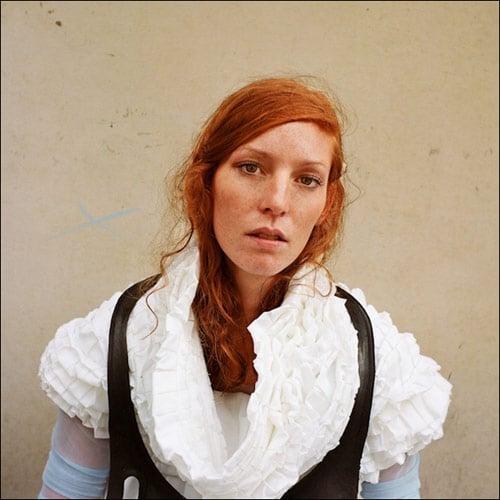 Portraiture by Sacha Heron