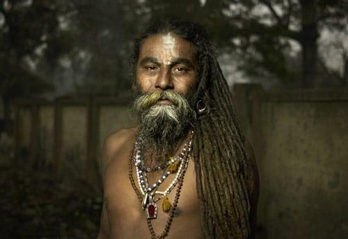 Kumbh Mela 2010 By: ken hermann
