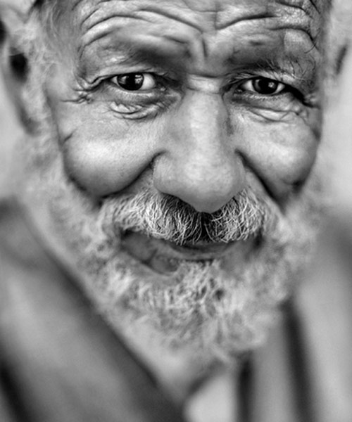 Portraits from Morocco By: Nour El Ghoumari