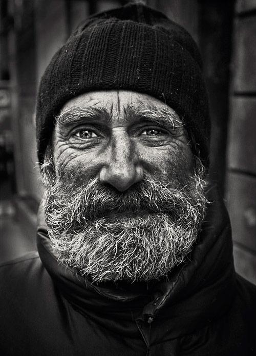 European Portraits by Nullermanden