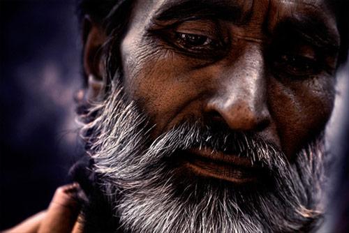 Portraits / India : Beautiful Struggle/ PX3 awards
