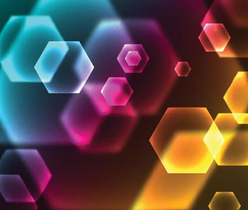 Quick Tip: How to Create an Abstract Desktop Wallpaper
