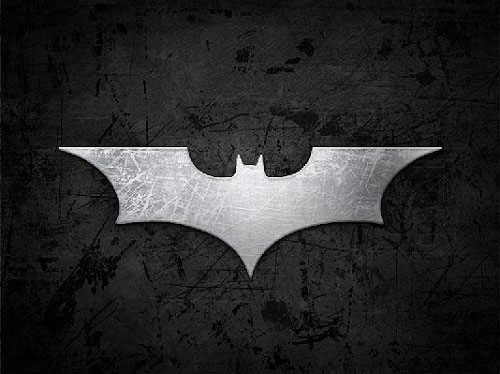 Create Batman Logo in Photoshop