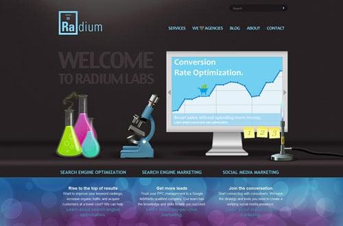 radiumlabs.com