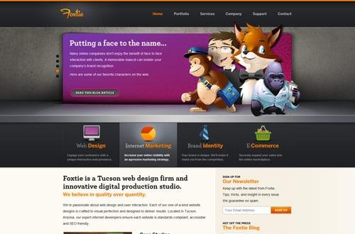 foxtie.com