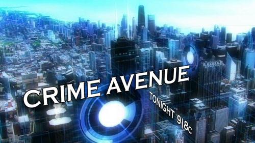 Crime Avenue