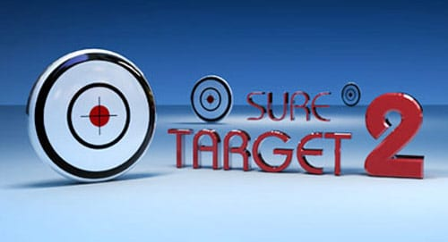 Sure Target 2 is a plug-in for controlling the AE Camera