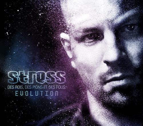 "STRESS ""Evolution"""