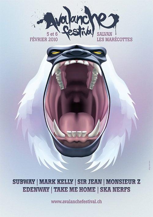 Avalanche Festival