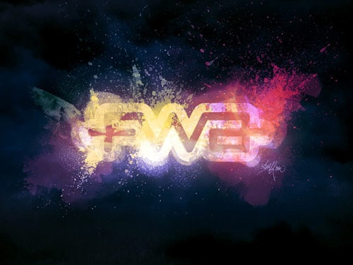 FWA Night Burn