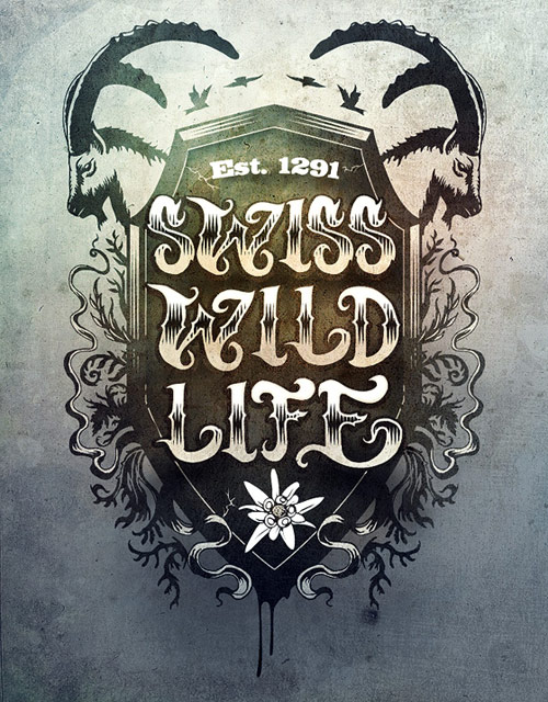 Swiss Wild Life