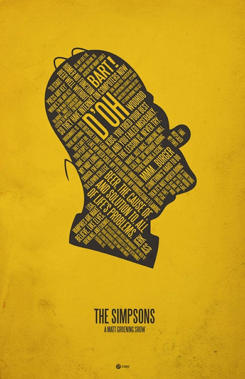 10 Awesome Quote Posters