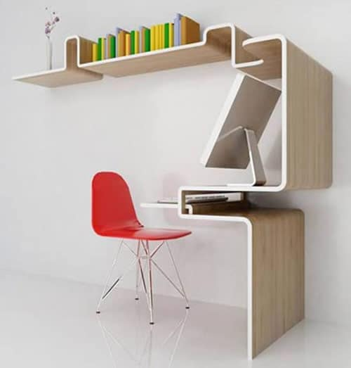 10 Coolest Desks