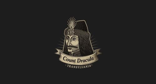 Count Dracula - Vlad the Impaler by: Andrei Gadoiu