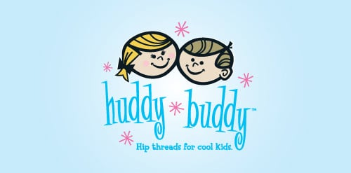 Huddy Buddy - Jarheadesign
