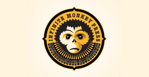 Infinite Monkey Press by thecreator