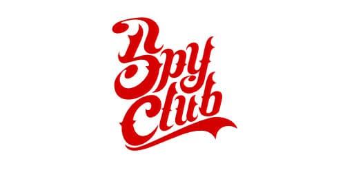 Spy Club - Filip Komorowski