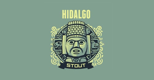 Hidalgo Stout by  andrewrose