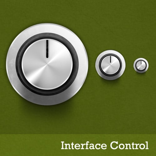 Interface Control by heckytorr