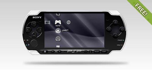 Free Fully Layered PSP