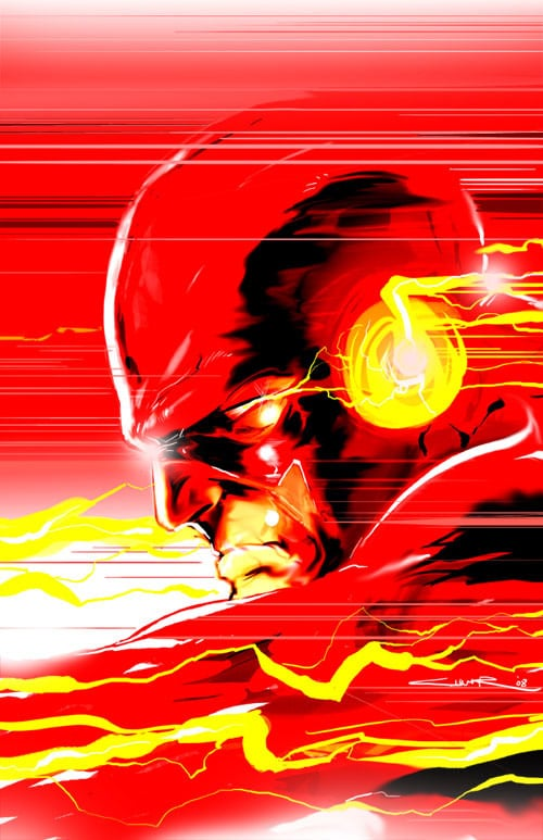 FLASH by Cinar