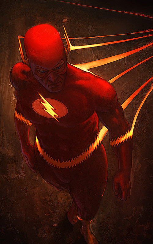 Flash by Memed
