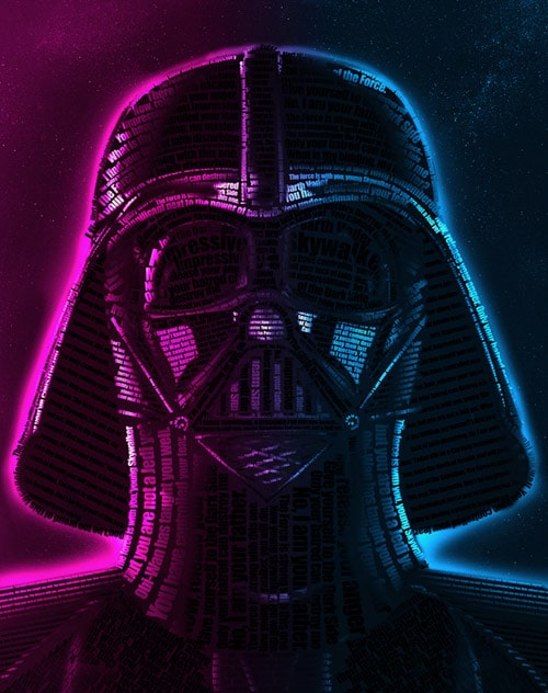 Darth Vader-The Sith lord By: Jonas Fleuraime