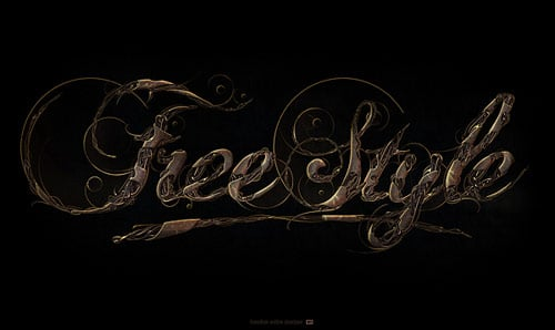Illustrated Type 2 By: Theo Aartsma