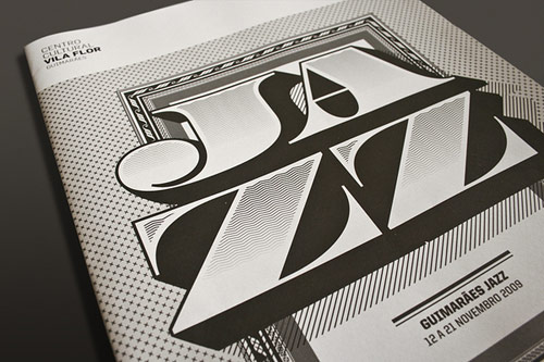 The Jazz 09 Journal By: Atelier Martino&Jaña