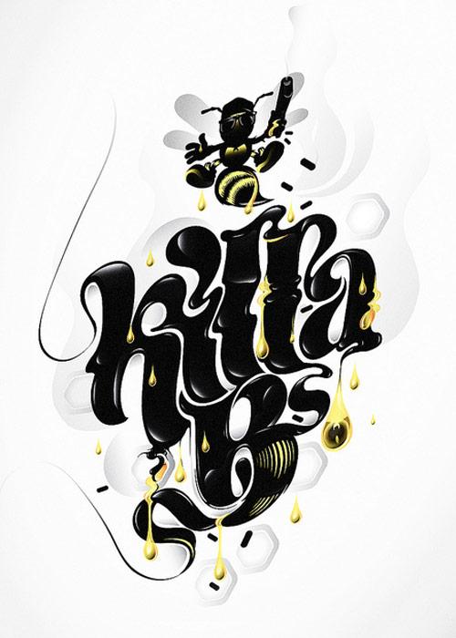 KILLA B's