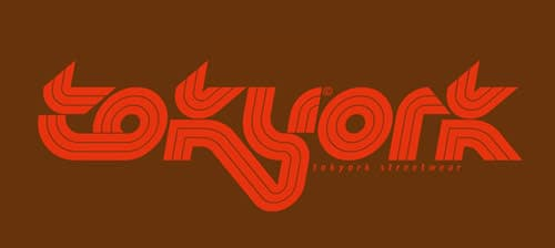 tokyork logo By: Áron Jancsó
