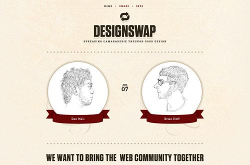 design-swap.com