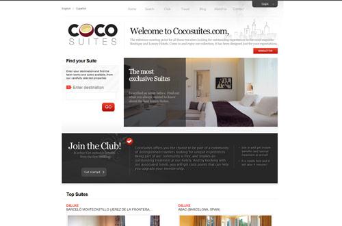 cocosuites.com