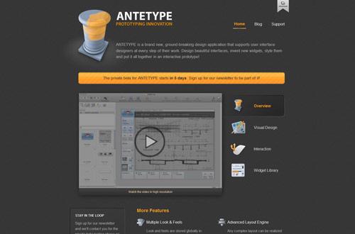 antetype.com
