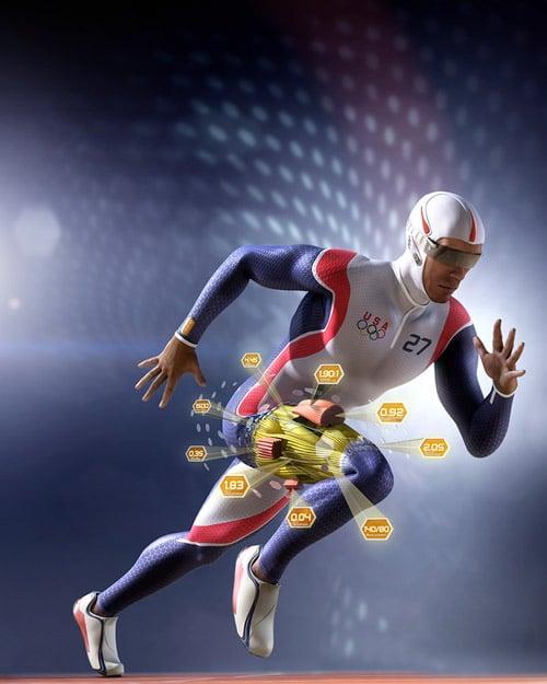 Future of Sports By: Nick Kaloterakis